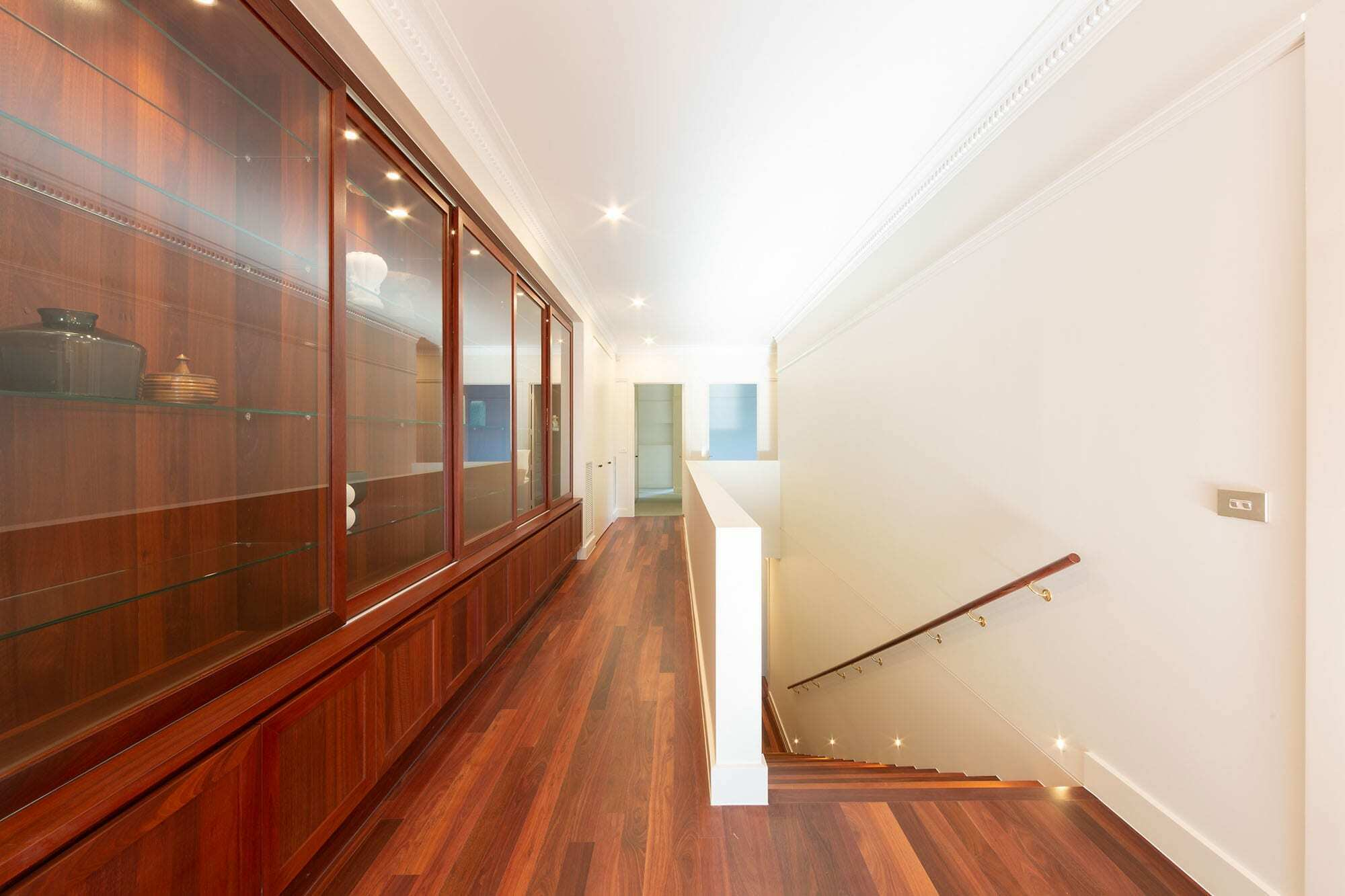 Homes by Howe Canberra builder – Governor Generals' renovation extension – Cabinetry